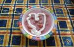 Gyümölcs leves kép