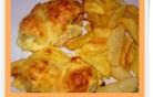 Dubarry csirkemell kép