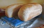 Házi kenyér kép