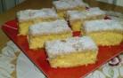 Kókuszos-karamellás sütemény