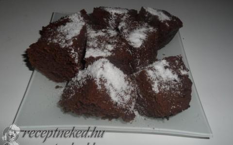 Bögrés-mikrós sütemény 3 perc alatt