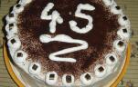 tiramisu torta kép