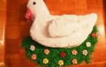 Kacsa süti kép