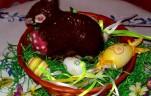 Húsvéti nyuszi kép