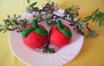 Alma sütemény