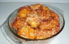 Kínai szezámmagos csirke kép