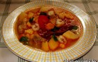 Gulyás leves kép