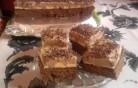 Banános csokis süti kép