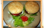 Hamburger kép