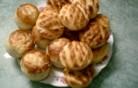 Krumplis pogácsa kép