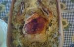 Török csirke kép