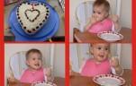 Noémi tortája
