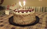 Imola feketeerdő tortája