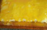 Bolero sütemény