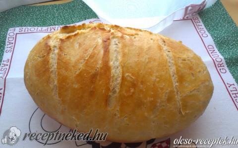 Jénaiban sült kenyér