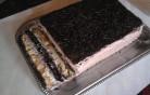 Gesztenyés-csokis süti