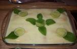 Lime szelet kép