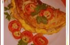 Ragus omlett kép