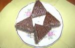 Vastag mákos süti