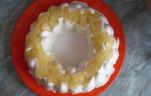 Ananászos gyűrű
