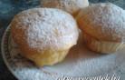 Pudingos muffin