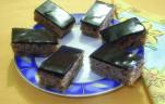 Szilvalekváros sütemény
