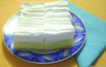Habos-túrós süti