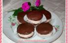 Rigó Jancsi muffin formában