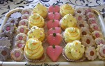 Vegyes sütemények