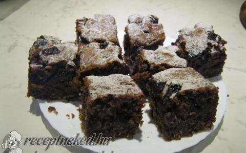 Tojás nélküli sütemény