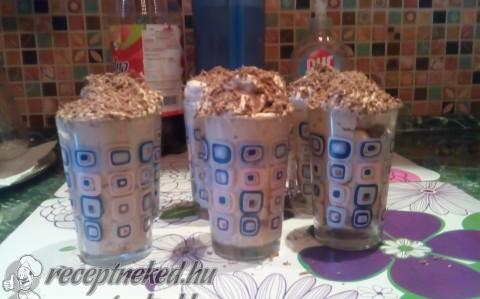 10 perces csokis finomság