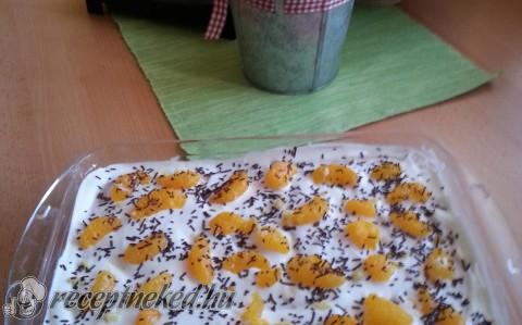 Citromos-tejfölös kekszsüti