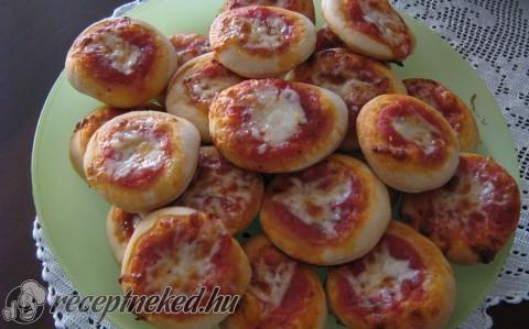 Mini pizza (Pizzette)