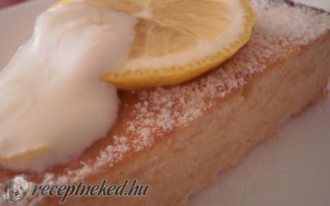 Ciprusi citromos pite