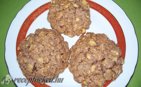 Cornflakes keksz