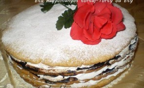 Gizi torta