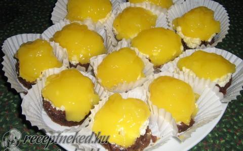 Mirinda muffin