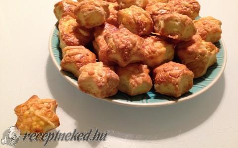 Pihe-puha pogácsa