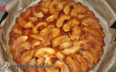 Mennyei almás