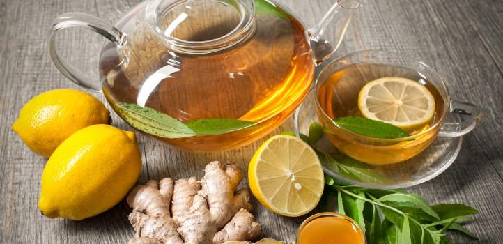 forró tea zsírvesztés ellen