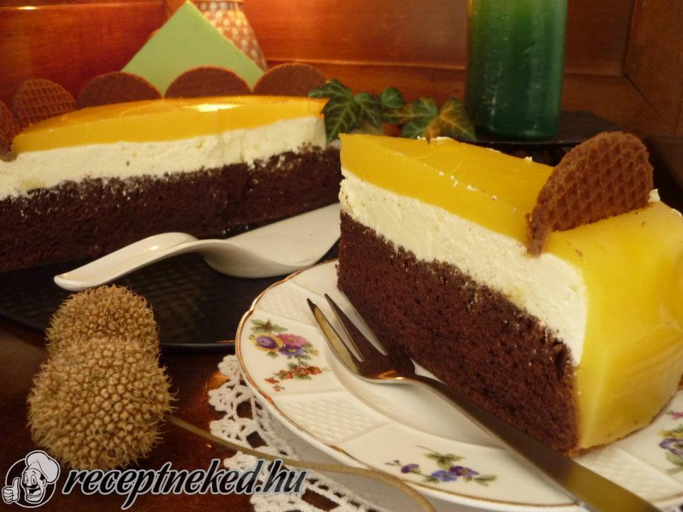születésnapi torták receptje A 10 legszebb születésnapi torta   Receptneked.hu   Kipróbált  születésnapi torták receptje