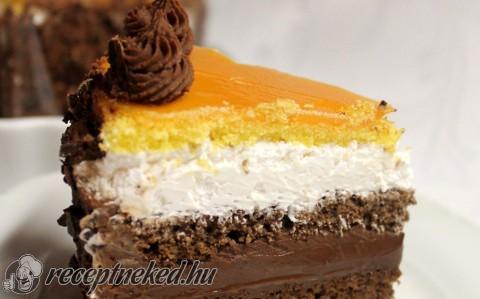 Jókai torta