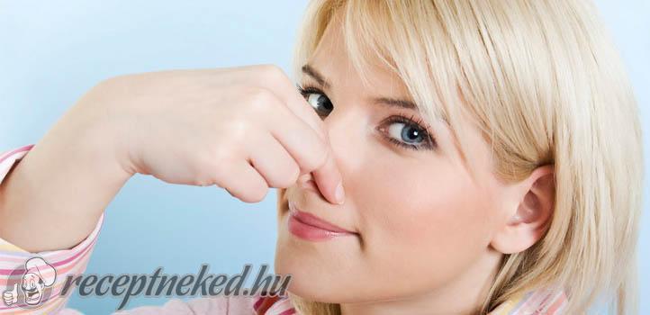 Prosztatagyulladással a vizelet szaga