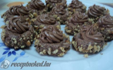 Ferrero keksz