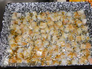 Halfilé sütőtökkel kelbimbóval 001