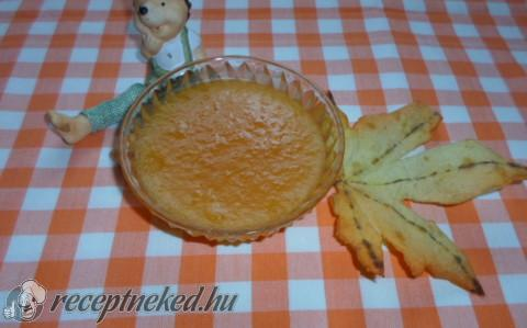 Narancs lekvár