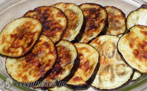 Vajon sült halfilé grillezett zöldségekkel
