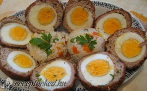 Skót tojás