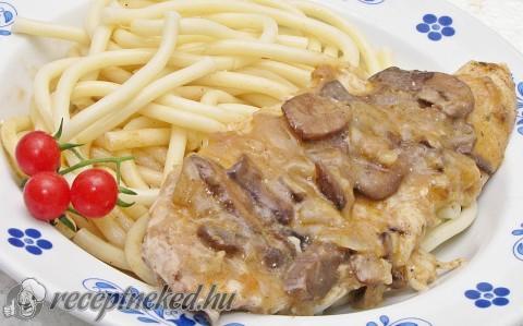 Bakonyi csirkemell