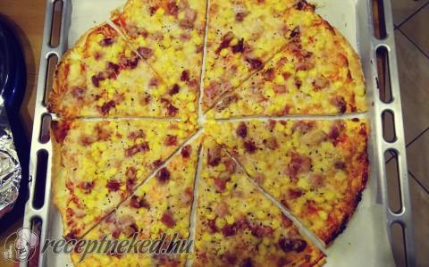 Tökéletes olasz pizza